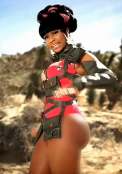 The Ten Most Ridiculous Costumes Nicki Minaj's Butt Has Ever Worn