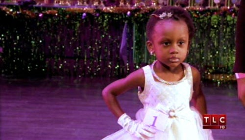 Toddlers & Tiaras: A Pageant Show's In Brooklyn