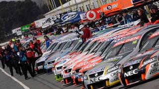 Would you pay $74/month to watch V8 Supercars?