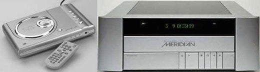 DVD Player Faceoff: $18 Durabrand vs. $20,000 Meridian