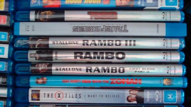 Five Best Blu-Ray Playback Suites