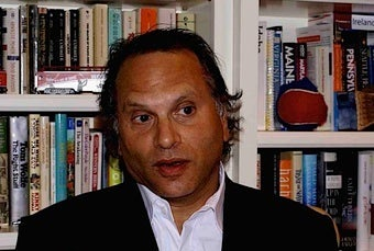 Buzz Bissinger's Highlight Reel