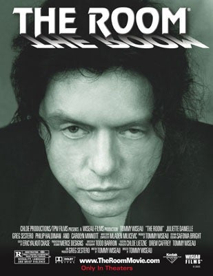 Conversations with a Cult (Film) Director Tommy Wiseau