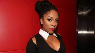 K. Michelle, the Hardest Feeling Woman in Showbiz, On Her Hip-Hopera