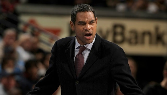 Pistons Fire Coach Mo Cheeks; Nobody Bothers To Tell The Players