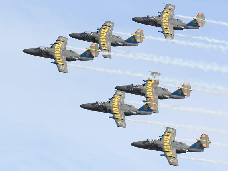 Happy Aviation Day!