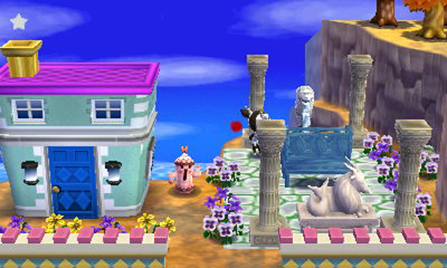 Animal Crossing Happy Home Designer The Tay Review