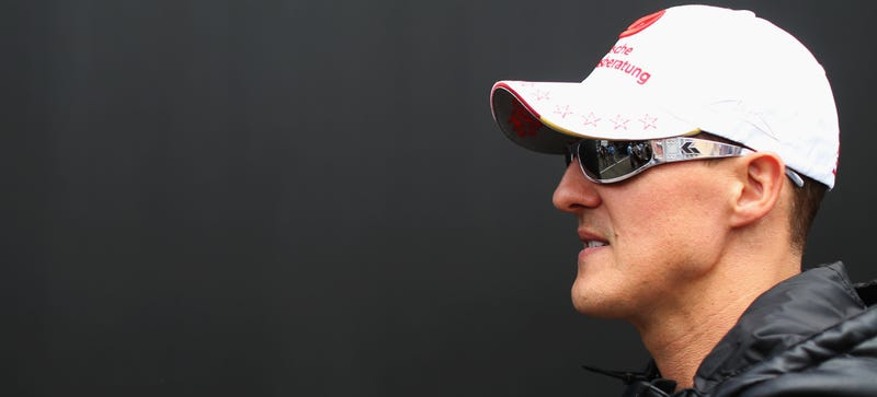 Motorcyclist Reportedly Suing Michael Schumacher For Causing Road Crash