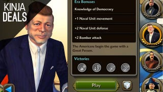 Today's Best App Deals: Civilization, iThoughts, XCOM, and More