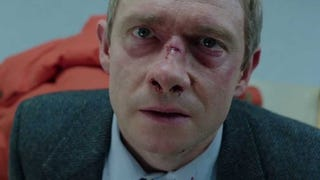 God Help Martin Freeman, The Pathetic Soul Of <em>Fargo</em>