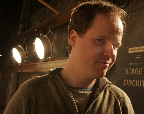 Joss Whedon said no to the Buffy reboot... in 2009