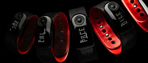 Nike+ SportBand Coming in April?