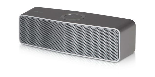 LG's Sonos Clone Adds a Few Extra Speakers