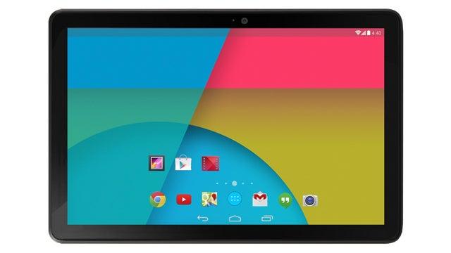 Rumor: Nexus 10 Specs Leak Briefly on Google Play Store