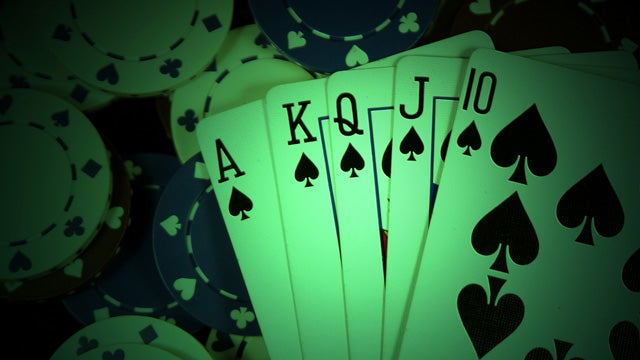 7 Casino Technologies They Don't Want You to Know About