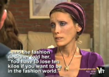 Isabelle Caro, Anorexic Model, Dead At 28