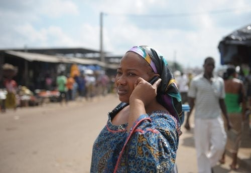 How Mobile Phones Contribute To Female Progress In Developing Nations