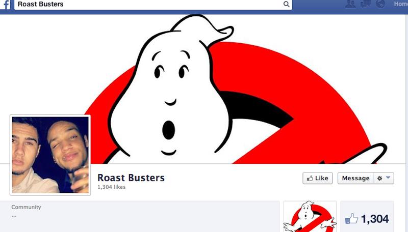 Facebook Doesn't Consider Page Honoring Rapists 'Violent'