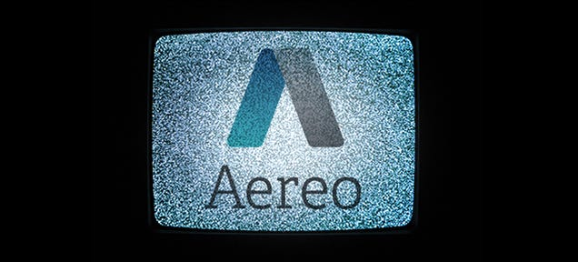 Aereo Down: Supreme Court Rules Against the Cord-Cutter's Dream