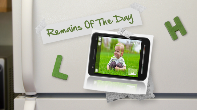 Remains of the Day: Your Photos Are Not Safe on an Android Device Either