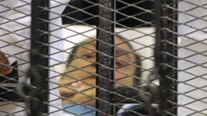 Mubarak Trial Delayed Two Months