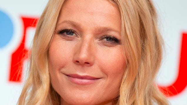 Watch Did Gwyneth Paltrow And Chris Martin Actually Consciously Uncouple video