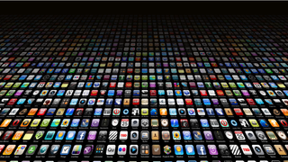 tehre's an apps