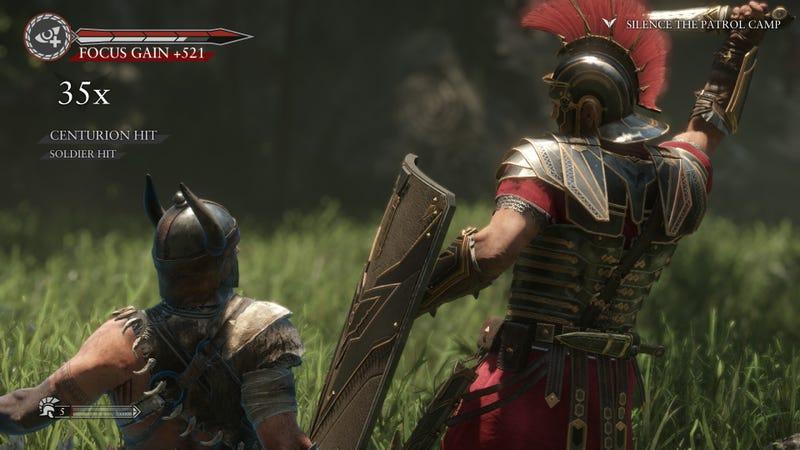Ryse: Son of Rome: The Kotaku Review
