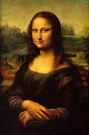 What Famous Work of Art are You