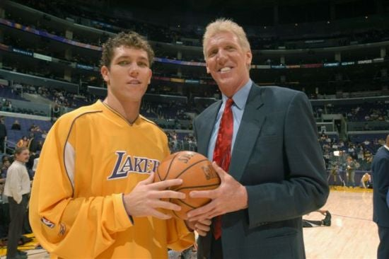Boston Sports Radio Show Hangs Up On Bill Walton