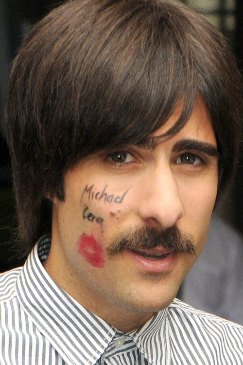 Michael Cera Has Left His Mark On Jason Schwartzman