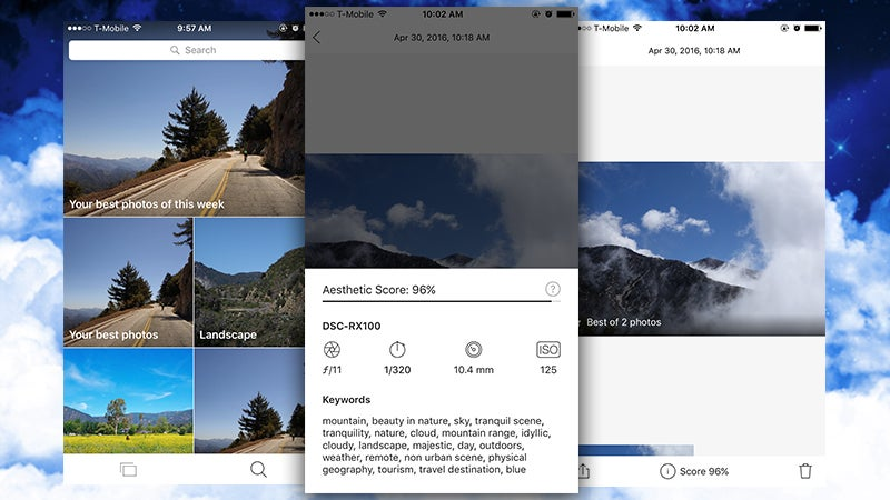 The Roll Automatically Categorizes and Picks the Best Photos On Your iPhone's Camera Roll