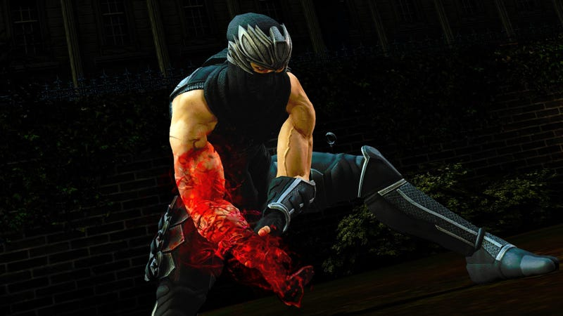 After Ninja Gaiden 3's 'Consequences,' Ryu Will Never Be The Same