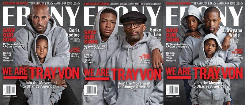 Ha Ha, Did the Tea Party Boycott Ebony Magazine? (No.)