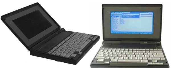 Remember This? Looking Back at the First PowerBook