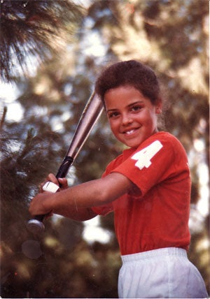 Swinging For The Fences: Send Us Your Childhood Sports Photos