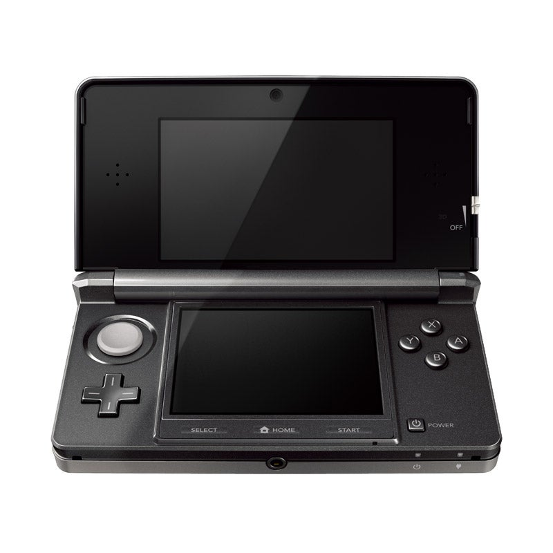 3DS Gallery