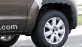 Volkswagen Pickup Robust-ly Runs... The Nürburgring?!