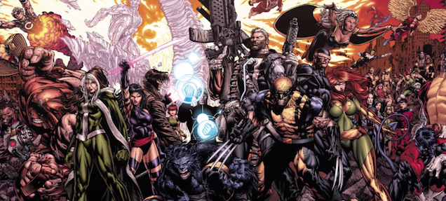 Here are 7 facts about the X-Men that you might not know