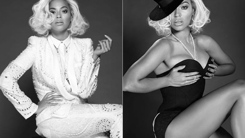 Beyoncé Wants Everyone to Join the Feminist Train
