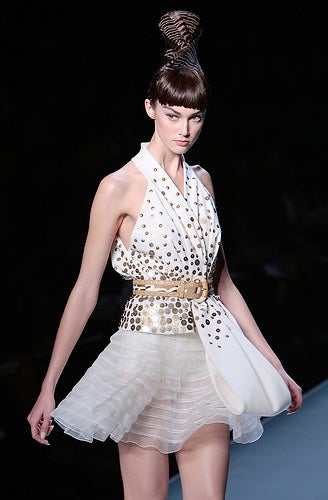 Fashion Show: Dior
