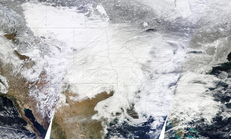 This Is the Apocalyptic Storm Hitting the US Right Now