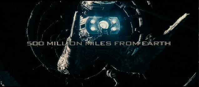New Pandorum Trailer Debuts White Devil Toddler From Space Hell