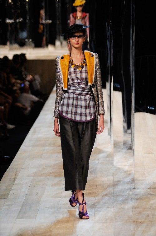 Fashion Show: Marc Jacobs