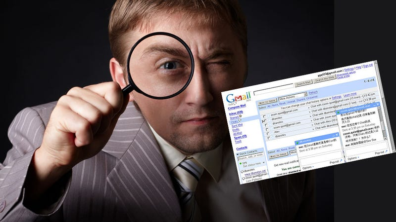 How Google Spies on Your Gmail Account (And How To Stop It)