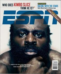 Middle America Embraces Kimbo Slice