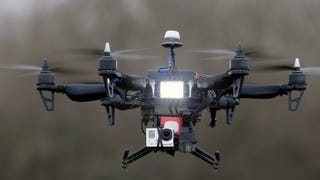 Journalists Arrested For Flying Drones In Mystery Drone Scare