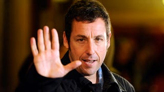 "Leaked: ""Asshole"" Adam Sandler Demanded $200 Million <i>Candy Land</i> Movie"
