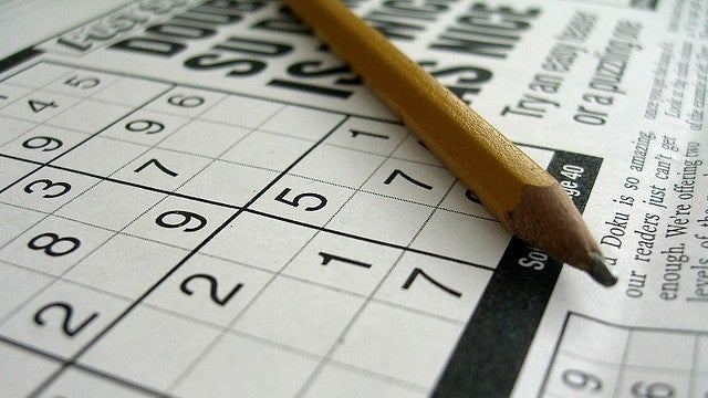 In search of the world's hardest possible Sudoku puzzle