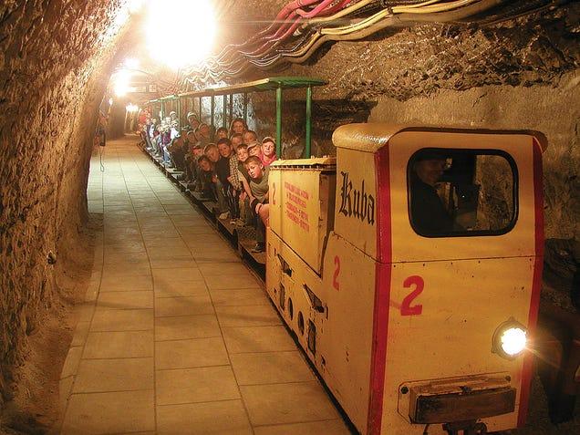 Haz turismo bajo tierra en algunas de las minas mas hermosas del mundo 812637591672620840